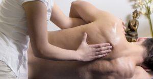 dolore spalla