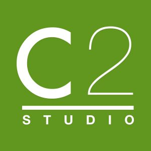 studioC2 chiropratica logo