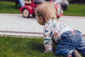 I bambini e la chiropratica