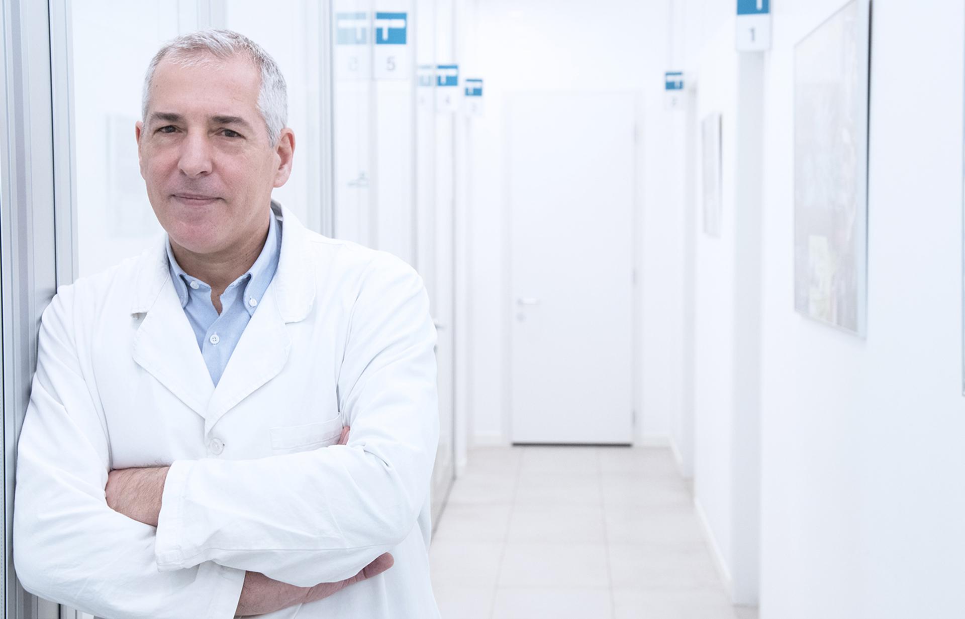Ervin Ploner osteopata