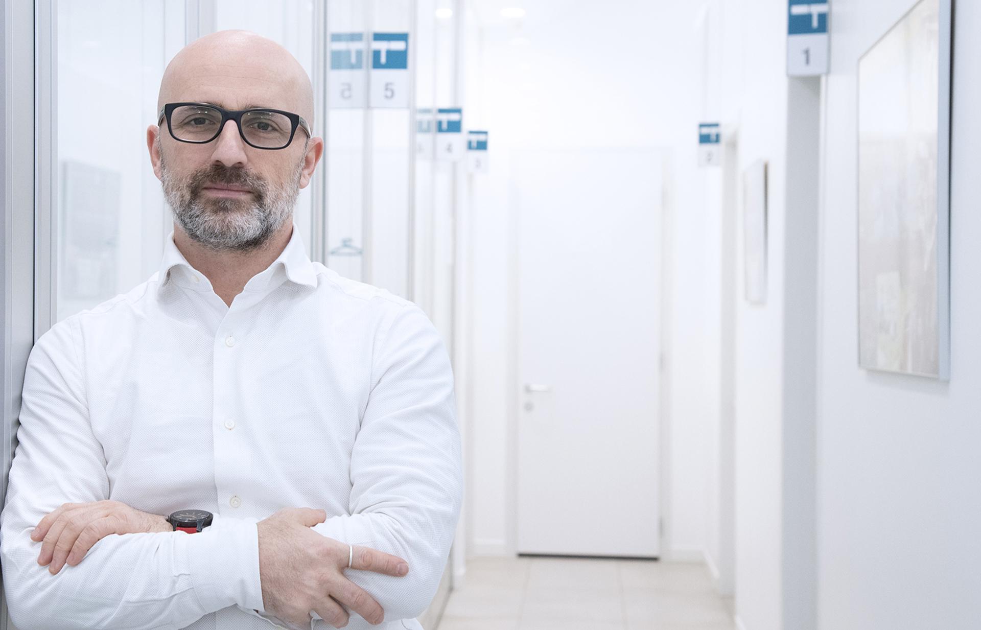 Luca Vannetiello neurologo chiropratico