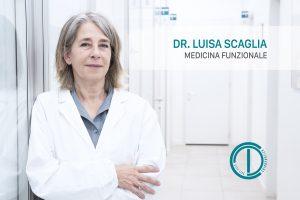 Luisa Scaglia medicina funzionale