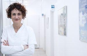 Rossana Stanga fisioterapista
