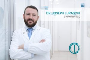 Joseph Luraschi chiropratico