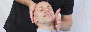 Postura del collo