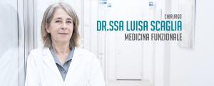D.SSA Luisa Scaglia Medicina Funzionale